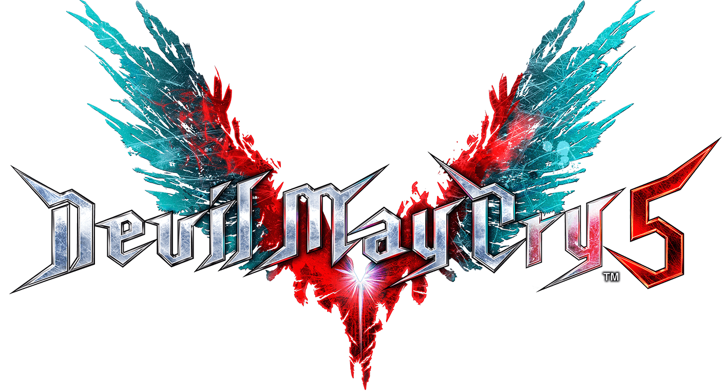 Capcom Devil May Cry 5 Official Site